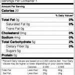 CQ-Sips-CBD-Mango-Nutrition