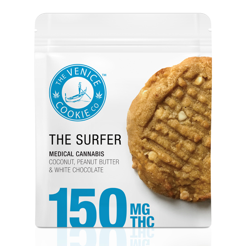 Venice Cookie Company The Surfer