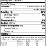 VCC-Zinger-Nutrition