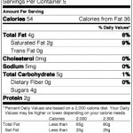 420-Bar-Hempcrunch-Nutrition