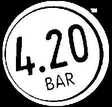 4.20 Bar