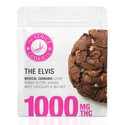 Venice Cookie Company The Elvis