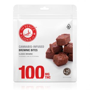 the-venice-cookie-company-brownie-bites-100mg-thc