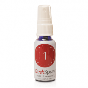 Cinnamon Sativa Spirits FreshSpray