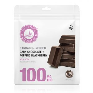 the-venice-cookie-company-dark-chocolate-popping-blackberry-100mg-thc