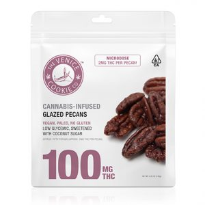 the-venice-cookie-company-glazed-pecans-100mg-thc