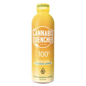 cannabis-quenchers-lemonade-100mg