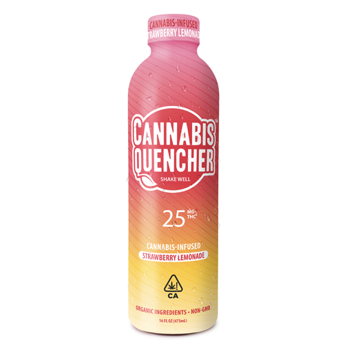 cannabis-quenchers-strawberry-lemonade-25mg-thc